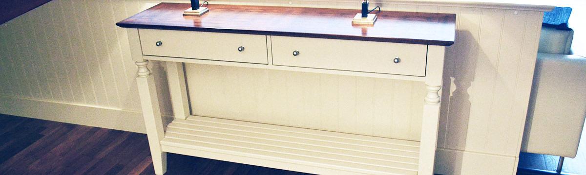 sideboard im italienischen landhausstil. Black Bedroom Furniture Sets. Home Design Ideas